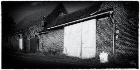 Van den Borres Mill - Strijpen, Belgium